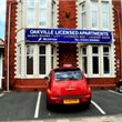 Hotels Blackpool, guest house, accommodation Blackpool ...